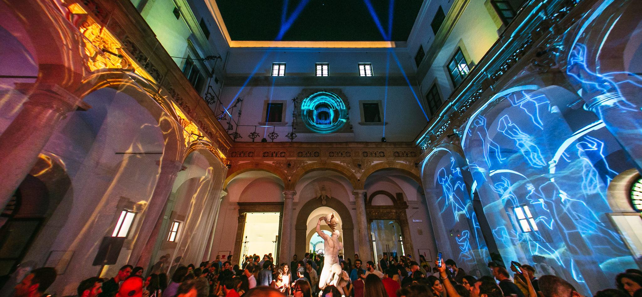videomapping-Sicilia-Palermo