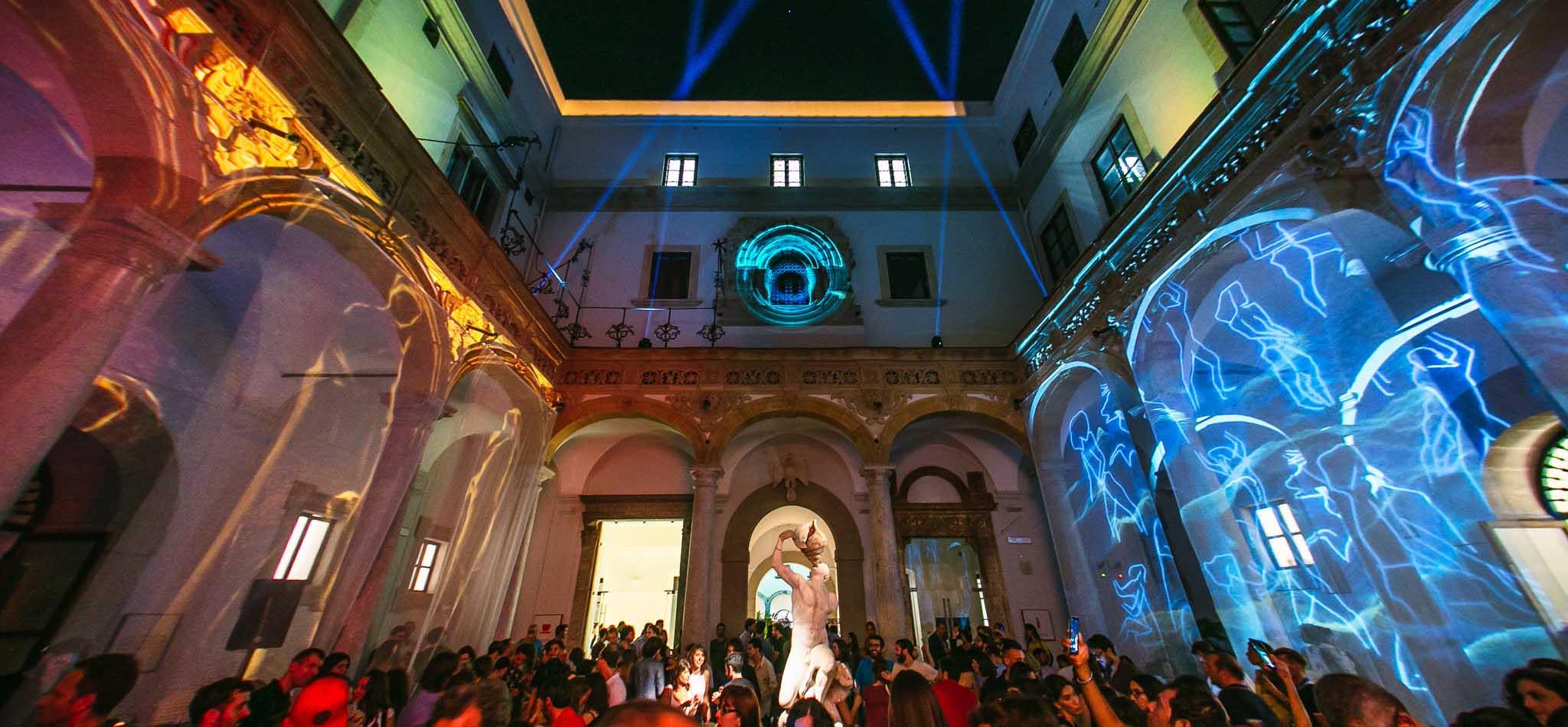 videomapping-Sicilia-Palermo-Italy