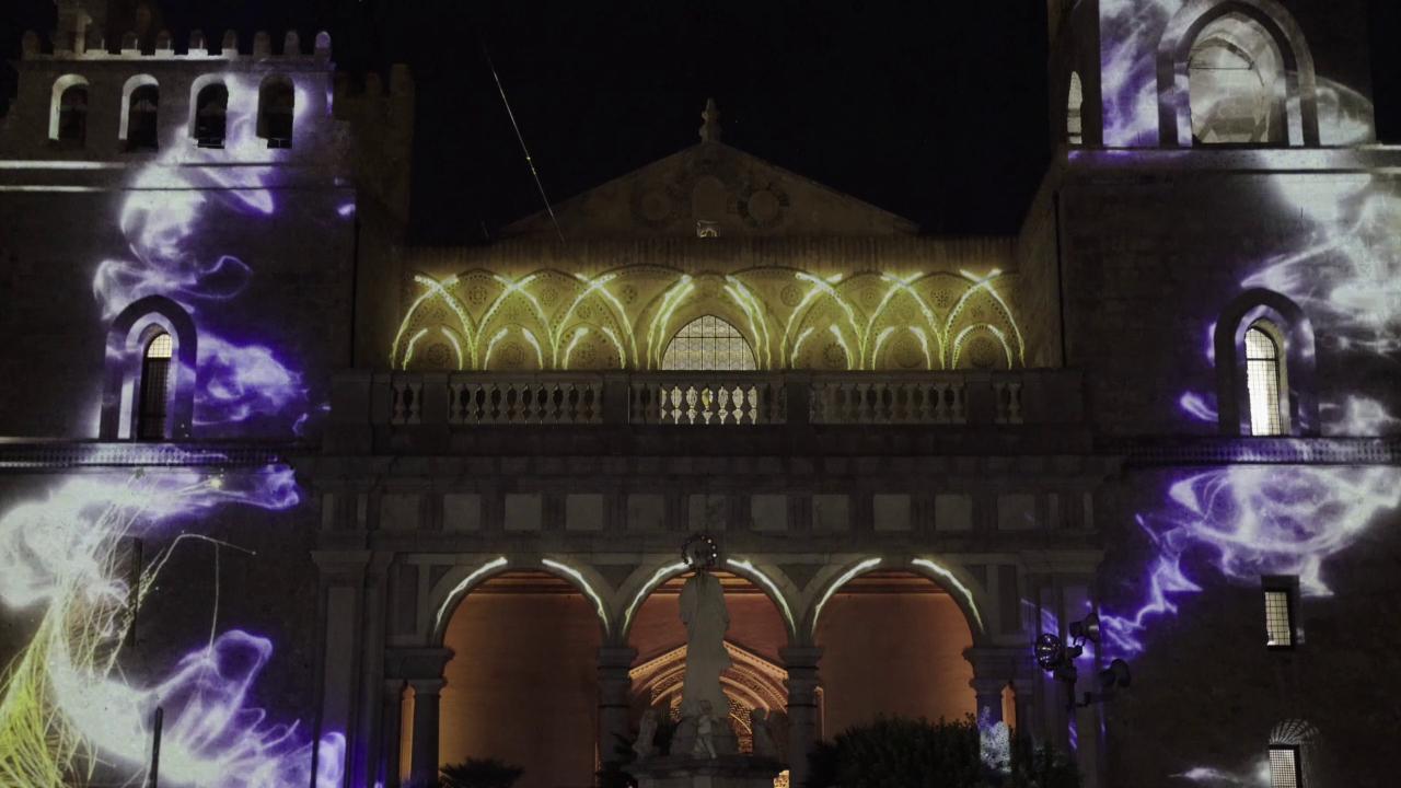 Monreale, tremila visitatori per il nuovo percorso del duomo - la Repubblica