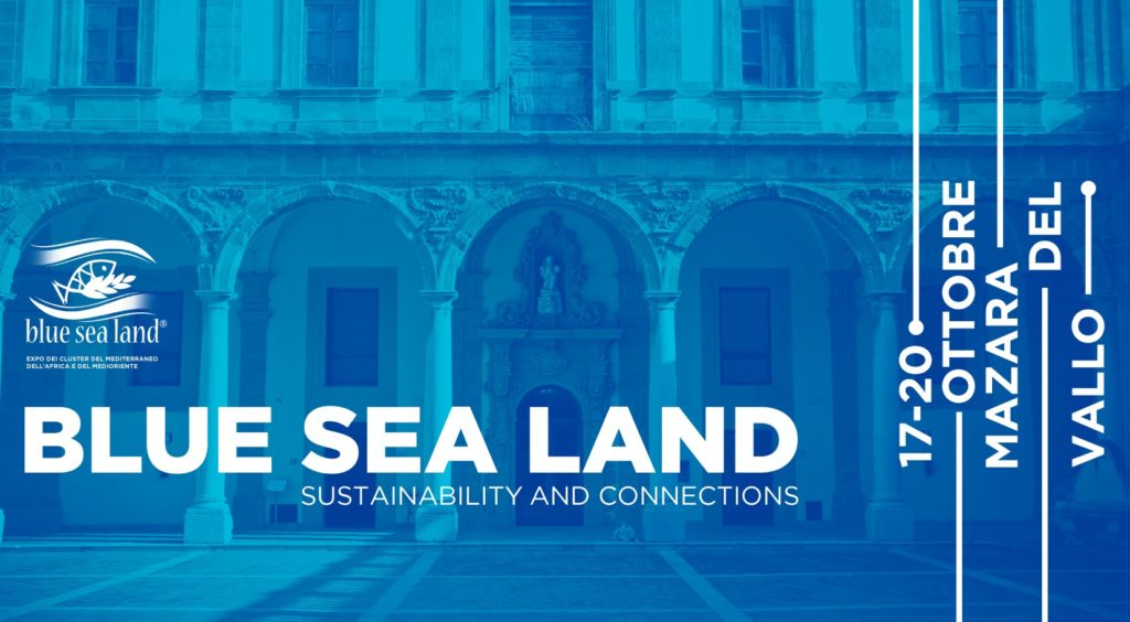 Blue Sea Land 2019, da oggi a Mazara l'ottava edizione - Marsala News