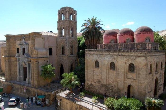 Immaginario Arabo-Normanno, il nuovo contest a tema Unesco - Palermomania.it
